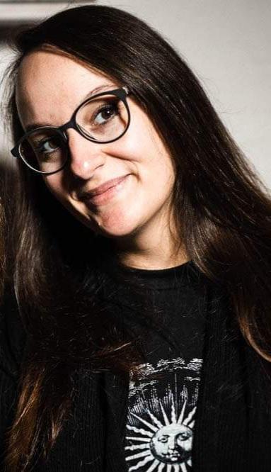 Nadja Moßhammer